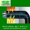 建材BS476-7表面性能阻燃测试