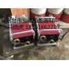 M300防爆水轮驱动输转泵