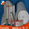 淄博同发容重128硅酸铝纤维毯 陶瓷纤维毯
