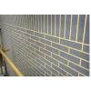 供应外墙分格胶纸带 建筑专用单面仿砖外墙胶带 真石漆胶带