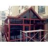 无锡人字型阳光房 阳光房搭建设计 阳光房装修效果图 雷克斯供