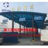 采光板专用pc耐力板 宝蓝色pc板耐力板价格