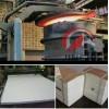 工业电炉保温用什么硅酸铝纤维模块