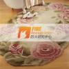 纺织毯16 CFR 1631易燃性防火检测阻燃测试