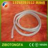 供应出口品质不锈钢丝夹强型硅酸铝纤维纺织品布
