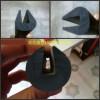 供应凸型硅胶密封条
