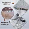 供应耐高温材料用料薄造价省的陶瓷纤维板  隔热防火