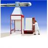 英国FTT SBI单体燃烧(建材阻燃分级测试系统)