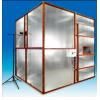 英国FTT 3米立方体烟气检测仪