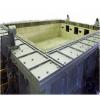 英国FTT 水平耐火性试验炉