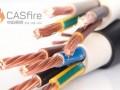 EN 50267-1电缆燃烧的测试
