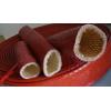 管筒式耐高温套管,高氧化硅胶套管 厂家直销