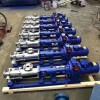 G单螺杆泵污泥螺杆泵不锈钢螺杆泵潜水排污多级自吸泵