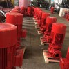 XBD- ISG立式单级消防泵单级离心管道潜水排污自吸泵