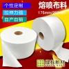 广州熔喷布料批发定制25克PFE95熔喷无纺布